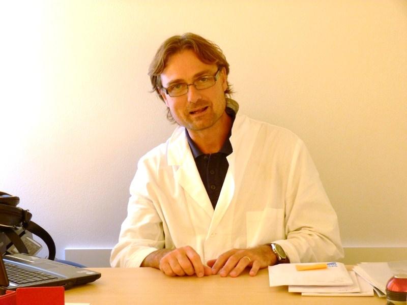 Fisioterapista Fano