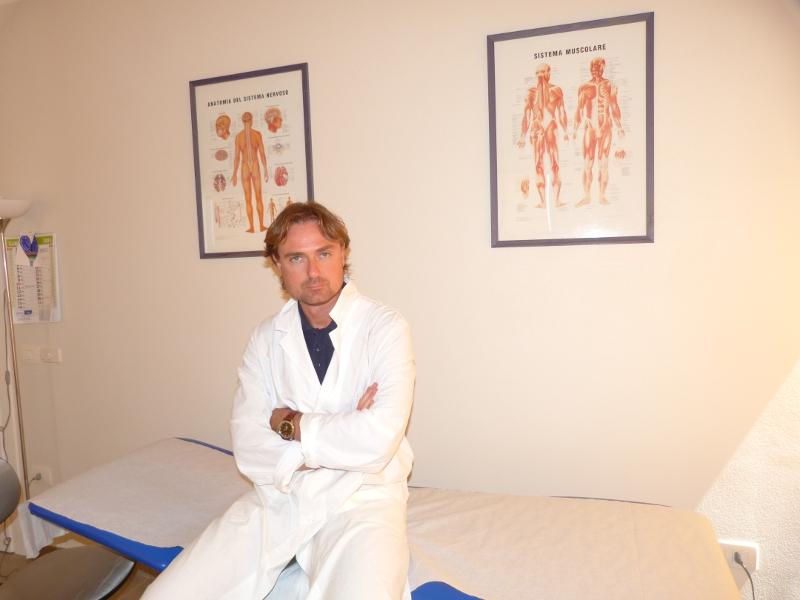 Fronzi Dottor Corrado