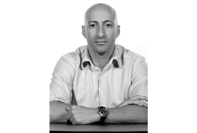 Valerio Rubino