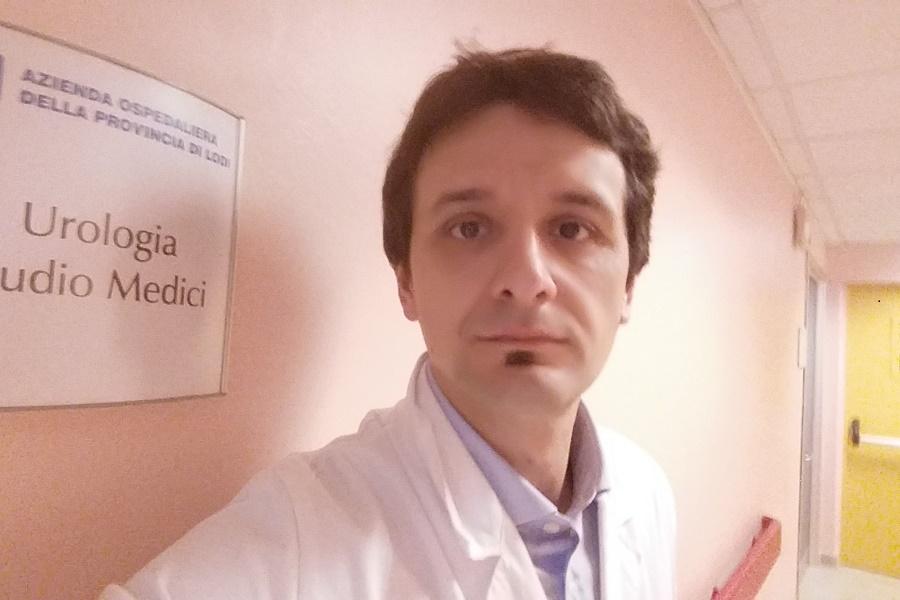 Dott. Bottai Andrea