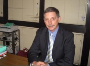 Carlo Castellani Tarabini