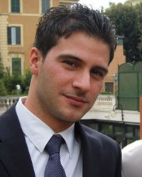 Carlo Mattozzi