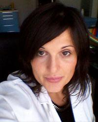 Alessia Sagazio