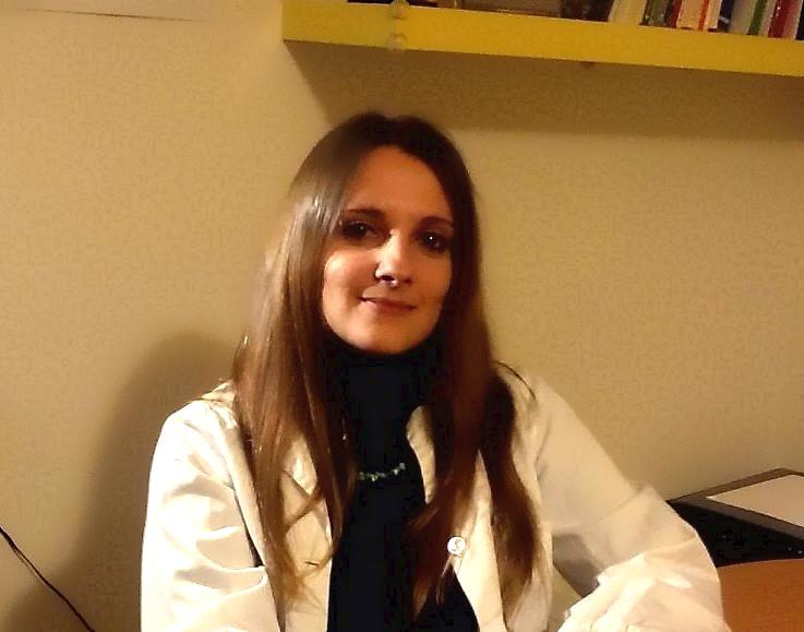 Francesca Evangelisti