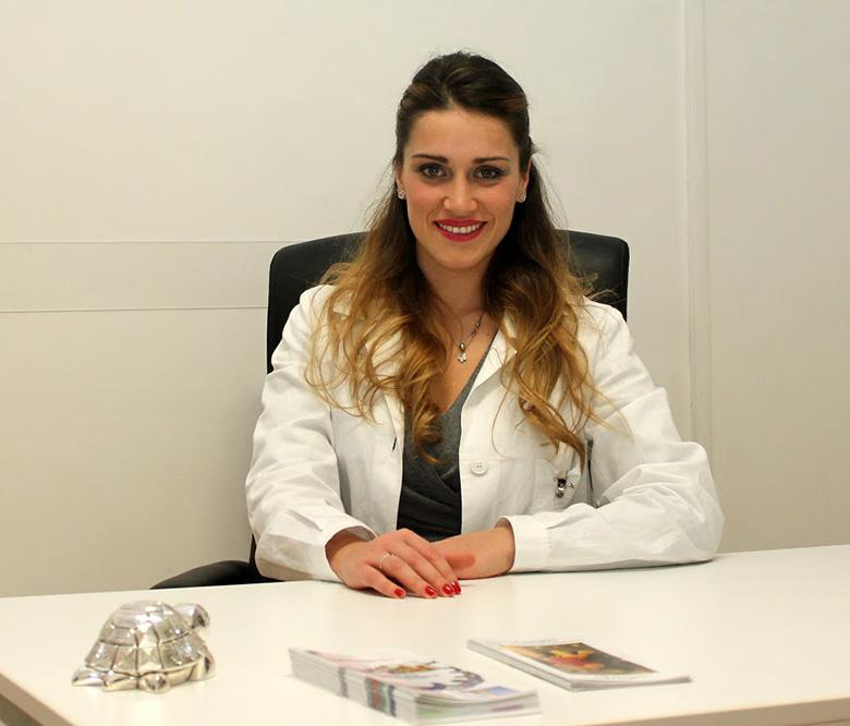 Mariamichela Carannante