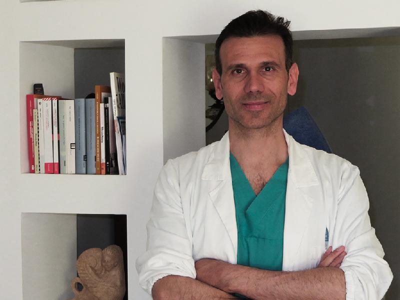 DR. SAVERIO FANIA SPECIALISTA IN OTORINOLARINGOIATRIA E CHIRURGIA ESTETICA DEL VOLTO
