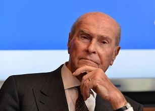Umberto Veronesi shock - I tumori colpiranno un italiano su due