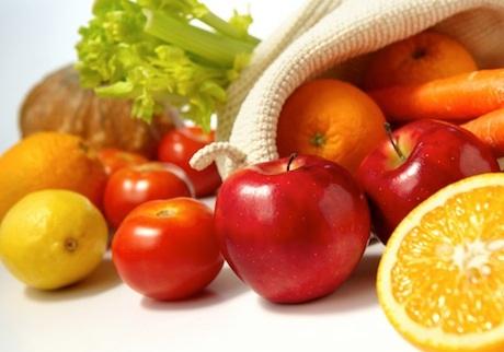 Nutrizione ed Equilibrio Acido-Basico: Importanza degli alimenti Alcalinizzanti
