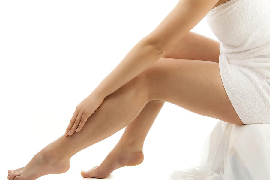5 consigli per drenare le gambe