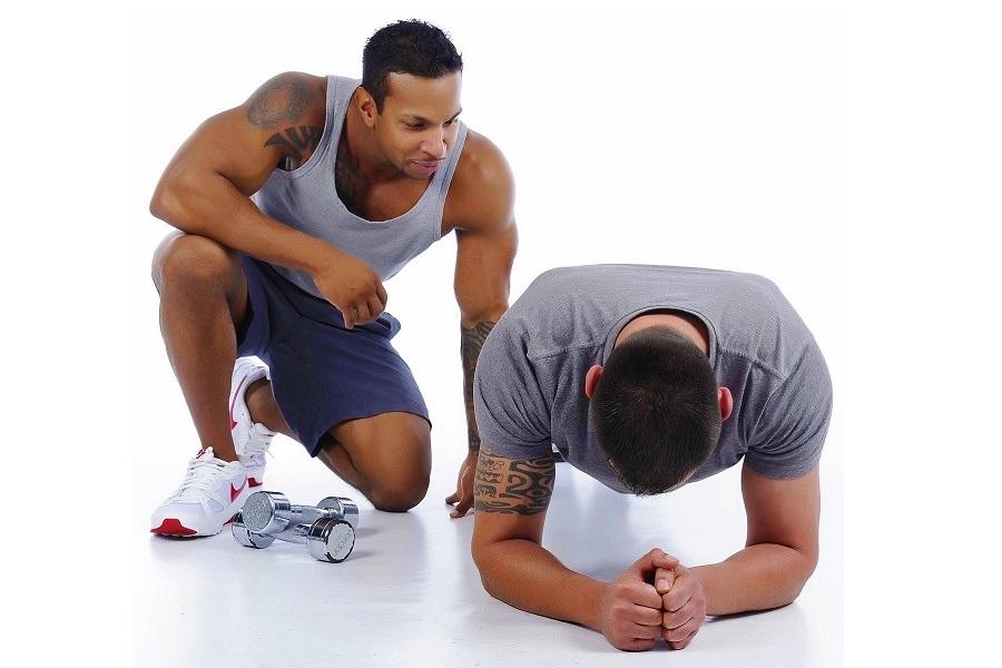 Restare in forma: ecco perché dovresti rivolgerti ad un personal trainer